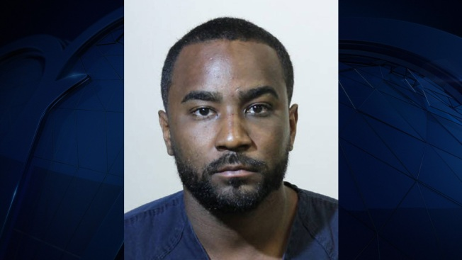 Bobbi Kristina Brown's Ex Nick Gordon Arrested for Domestic Violence and Kidnapping an Adult