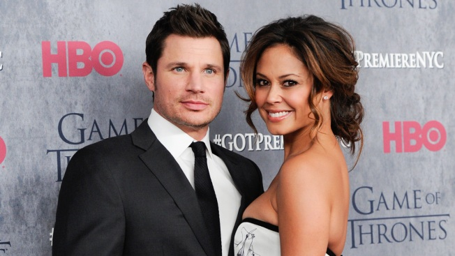 'A Christmas Miracle!' Nick and Vanessa Lachey Welcome Son Phoenix Robert