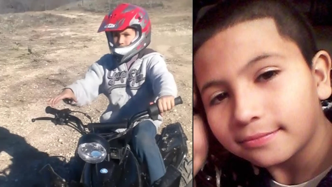 Fort Worth Boy Killed in Weekend Four-Wheeler Crash