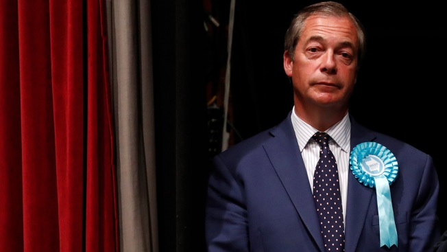 UK's Brexit Party Narrowly Defeated in Key Electoral Test