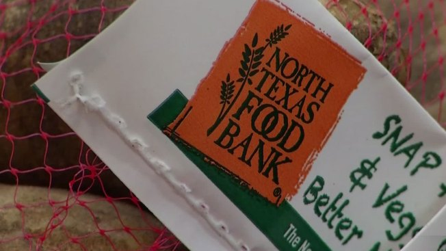 NBCUniversal Grant Funds North Texas Food Bank Database Upgrade