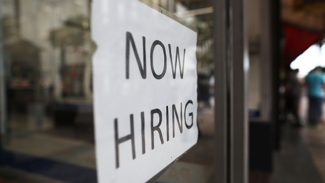 More Businesses Mellowing Out Over Hiring Pot Smokers