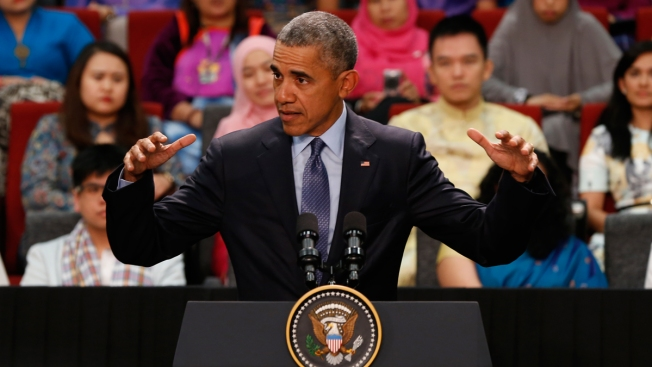 Rebuffed Over Refugees, Obama Aims to Shift Focus to Visas