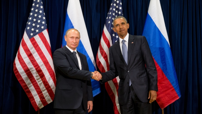 Narrowing Rift, U.S. and Russia Entertain Cooperation in Syria