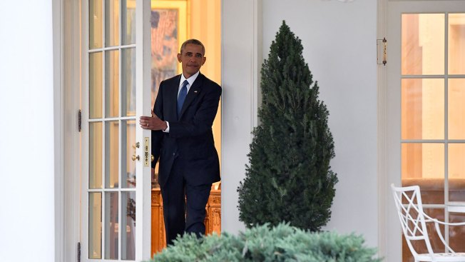 Obama 'Fundamentally Disagrees' With Religious Discrimination, Praises Protests: Spokesman