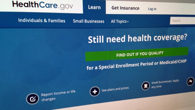 Deadline Extended to Sign Up for Obamacare