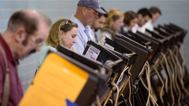 Pot, LGBT Protections, Airbnb: Key Races and Issues in Tuesday Elections