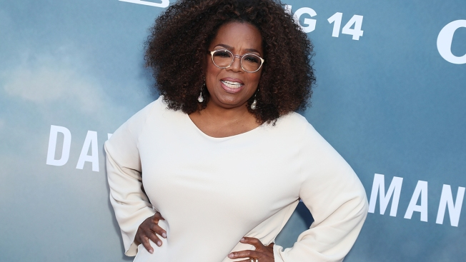 Oprah to Give $13 Million More For Aid at Black College