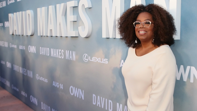 Oprah Winfrey Shocks Fundraisers With $1M Donation for Students