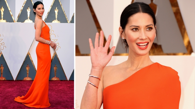 Olivia Munn Not Worried About Hosting Critics' Choice Awards After Speaking Out on Sexual Harassment