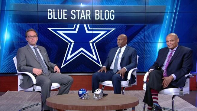 Blue Star - Dallas-Fort Worth Dallas Cowboys Blog 97eb2dab0