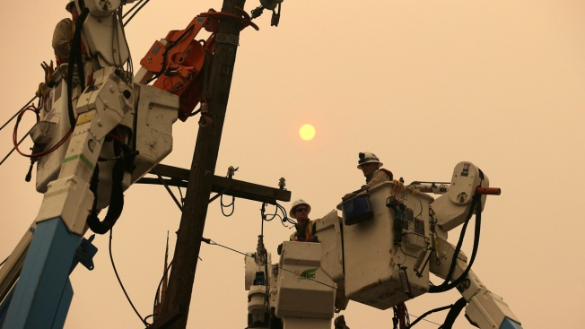 California Approves Wide Power Outages to Prevent Wildfires