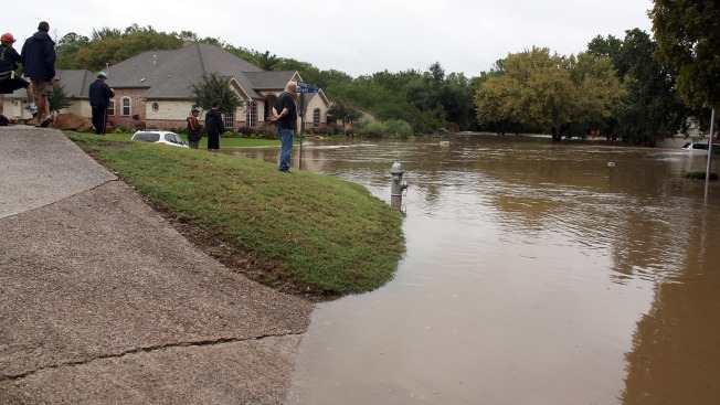 Buyouts Expected for Arlington Flood Victims