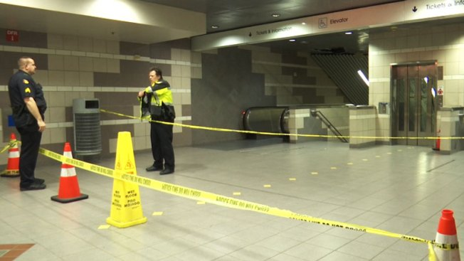 Police Investigating Shooting Near Cityplace DART Station