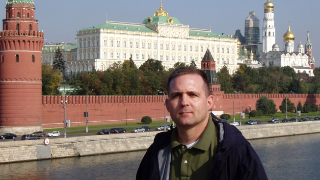 Russia Gives US Access to American Held on Espionage Charges