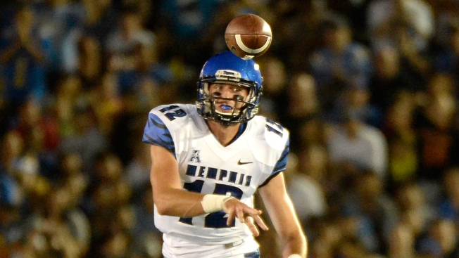 Scouting the NFL Draft: QB Paxton Lynch