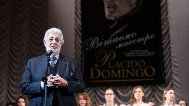 LA Opera Names Lawyer to Lead Plácido Domingo Investigation