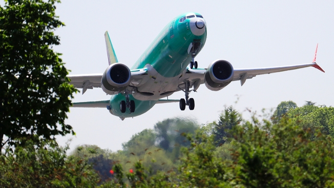 FAA Says More Than 300 Boeing 737 Jets Could Have Parts 'Susceptible to Premature Failure'
