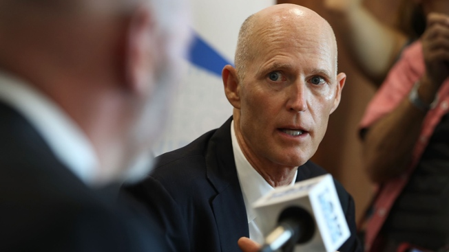 Fla. Gov. Removes Cop Killing Case Prosecutor For Refusing Death Penalty