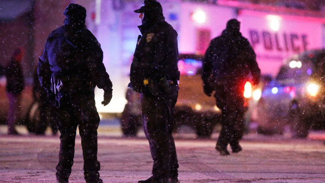Planned Parenthood Decries 'Hateful Rhetoric' After Shooting