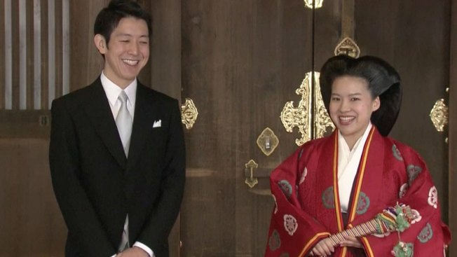 Japanese Princess Ayako Leaves Royal Family to Marry Commoner
