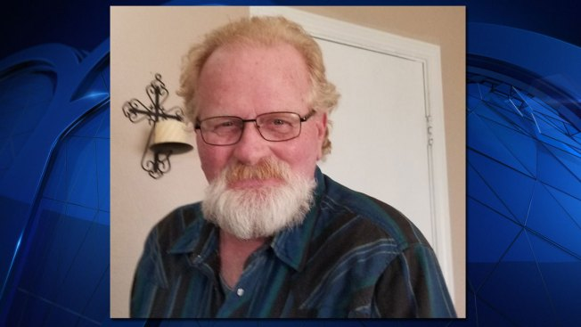 Silver Alert Discontinued for Waxahachie Man