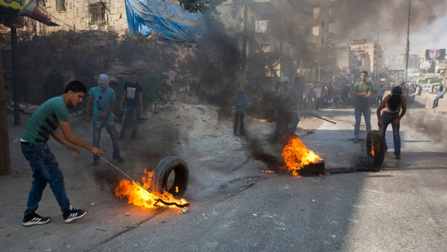 Two Palestinians Killed in Clash With Israeli Troops: Official
