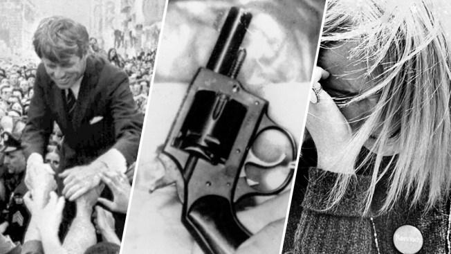[NATL-LA]50 Years Ago: The Assassination of RFK