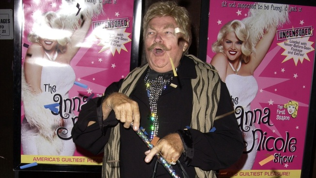 Comedian, Longtime Television Personality Rip Taylor Dies at 88