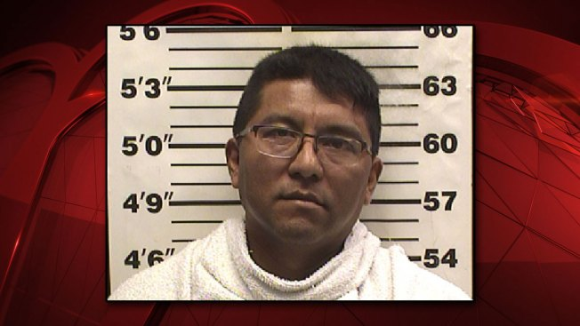 Former Corsicana ISD Teacher Accused of Indecency With a Child Posts Bond