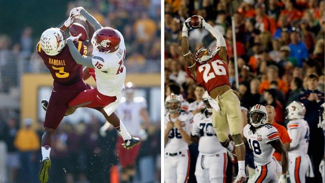 Cowboys' NFL Draft Fits: DB