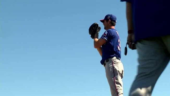 Cole Hamels Nominated for Roberto Clemente Award
