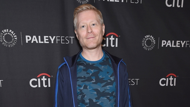 'Star Trek' and 'Rent' Star Anthony Rapp Is Engaged