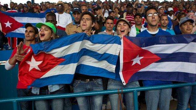 MLB, Union, Cuba Reach Deal for Players to Sign