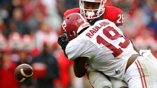 Scouting the NFL Draft: LB Reggie Ragland