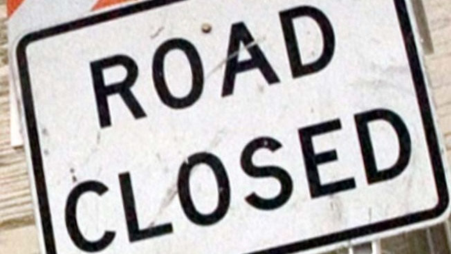 Northbound Side of I-35E in Dallas to Close Sunday Night