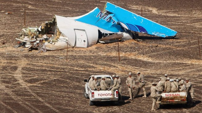 Investigation Turns Towards Who Had Access to Russian Plane