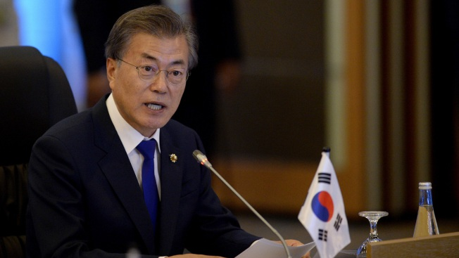 South Korean Leader Sees More Obstacles Ahead to Disarm North Korea