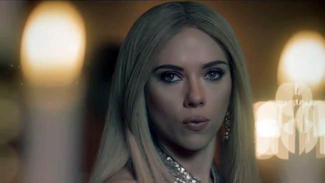 Scarlett Johansson is 'Complict' in this SNL sketch about Ivanka Trump
