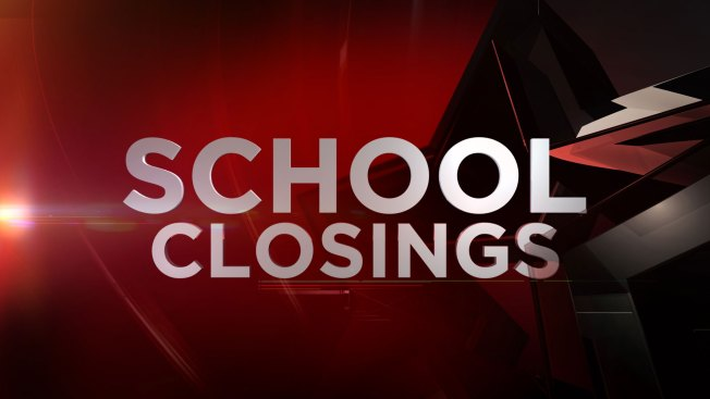School Closings and Delays - NBC 5 Dallas-Fort Worth
