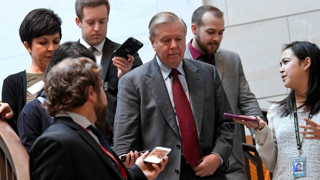 Senators Air Frustration After Briefing on Khashoggi's Death