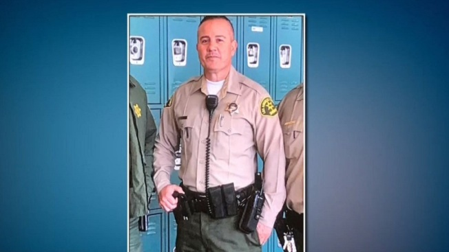 Man Arrested in Shooting of Off-Duty Calif. Deputy: Sources