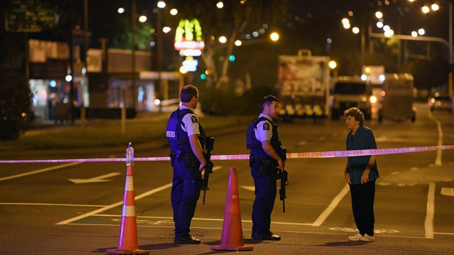 Mosque Shooting Picture: New Zealand Mosque Massacre: Families Search For Loved