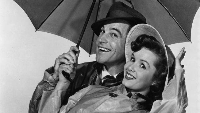 'Singin'' with Debbie Reynolds for 65 Years