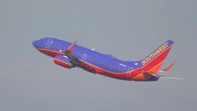Southwest Airlines announces intent for flights to Hawaii