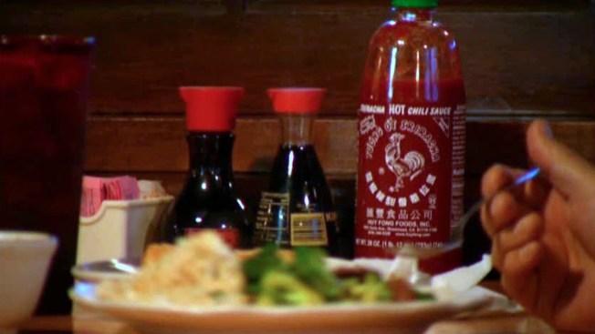 Denton Councilman Invites Hot Sauce Maker Sriracha to Relocate