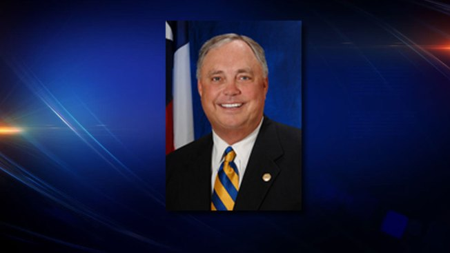 San Angelo Rep. Arrested With Weapon at Airport