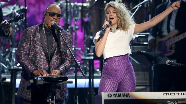 BET Awards Full of Prince Tributes and Political Moments
