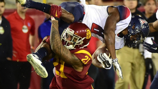 Scouting the NFL Draft: LB Su'a Cravens