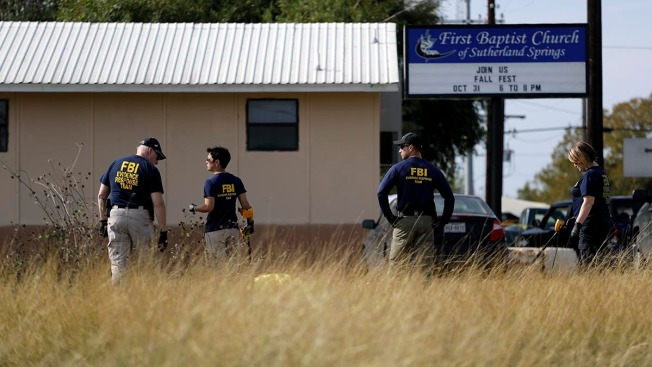 FBI Again Finds Itself Unable to Unlock a Gunman's Cellphone